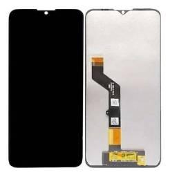 Combo Tela Touch Display Motorola G7 G7 Play G8 G8 Power G9 Play
