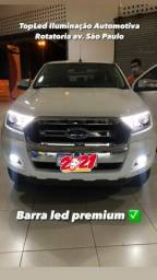 Barra Led Premium Ranger 2021