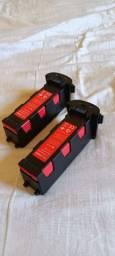 Título do anúncio: Baterias Gifi Power para drone Hubsan Zino