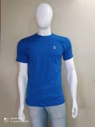 Kit com 20 camisas 100% algodão preço de fábrica
