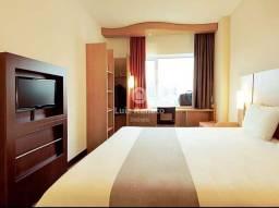Título do anúncio: Apart Hotel à venda 1 quarto 1 suíte - Centro