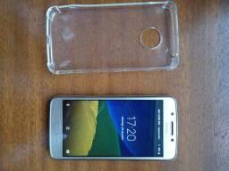 Título do anúncio: Motorola Moto G5 - XT1672 - Semi novo - Em até 12x sem juros no cartão