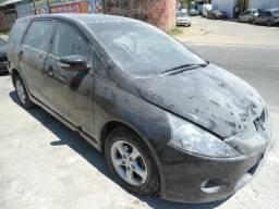 [PEÇAS] Mitsubishi Grandis 2.4 16v 163cv Aut. - Ano: 2008