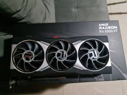Título do anúncio: AMD Radeon Rx 6900xt 16Gb GDDR6 Founders Edition