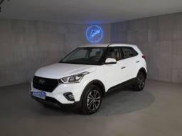 Creta Hyundai 2021 Prestige 2.0 Flex Automática Baixa Km , com garantia e procedência
