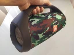 Título do anúncio: JBL BoomboxXXx Grandee 30cm - Caiixa Som Usb Bluuetooth