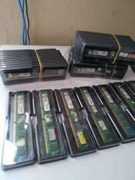 Memória Ram ddr2 2gb 800mhz