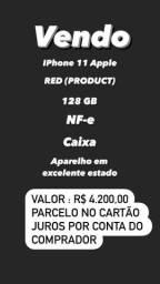 iPhone 11 Apple - 128 GB
