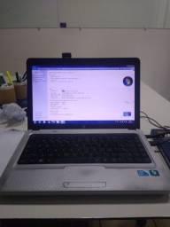 Título do anúncio: Notebook Hp Core I3