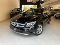 Título do anúncio:  Mercedes-benz GLA 200 Advance 1.6 Flex 156 CV