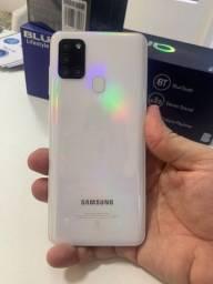 Samsung A21s 64gb estado de novo