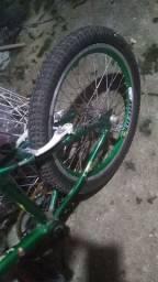 Bicicleta infantil do bem 10