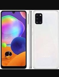 Título do anúncio: Samsung A31 128G.