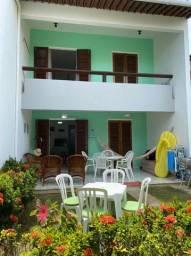 Casa de praia em Tamandaré - Condomínio a beira mar (4 quartos - mobiliada)