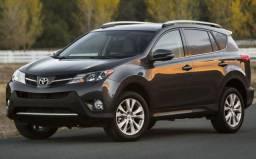Toyota RAV4 2.0 4x4 2013 - 2013