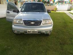 Gm - Chevrolet Tracker 4*4 2007 - 2007