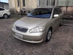 Corolla 2007 XEi 1.8 - 2007