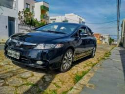 Honda Civic LXL 1.8 2010/2010 - 2010