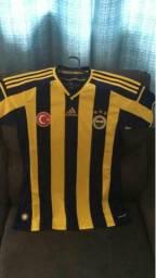 Camisa fenerbahce turquia oficial