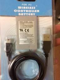 Bateria controle PS3