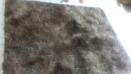 Lindo tapete super novo