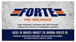Forte Pré-moldados