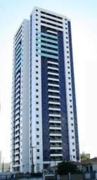 Apartamento com 4 dormitórios à venda, 103 m² por r$ 460.000 - expedicionários - joão pess