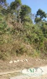 Terreno à venda em Carangola, Petrópolis cod:729