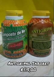 Antigripal - Xo Gripe