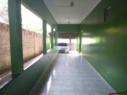 Vendo uma casa quitada, bem localizada no bairro guanabara