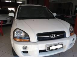 Hyundai Tucson 2.0gls 4P