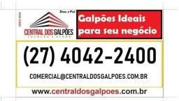 Título do anúncio: Galpao em guarapari. excelente localizacao