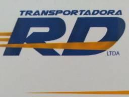 Agrega-se Motoristas Catanduva/SP