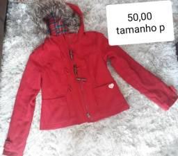 750426c9ca Casacos e jaquetas no Brasil | OLX