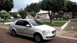 Siena 11/12 ELX 1.4 Flex 8-V, 04 Portas, Completo, Só R$18.900,00 - 2012