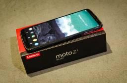 Celular Moto Z3 Play Completo
