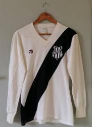 Camisa ponte preta antiga 1982