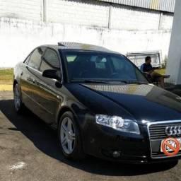 Audi A4 blindado - 2006