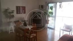 Apartamento à venda, 114 m² por r$ 750.000,00 - vila isabel - rio de janeiro/rj