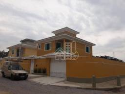 Casa com 4 dormitórios à venda, 152 m² por r$ 569.000,00 - itaipuaçu - maricá/rj