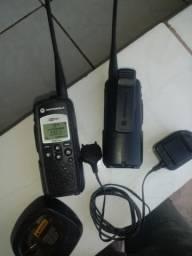 Radios comunicadores