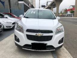 2014 Chevrolet Tracker - 2014