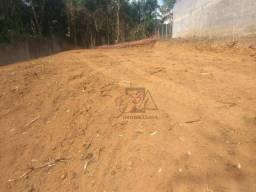 Terreno à venda, 377 m² vila verde - itapevi/sp