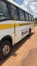 Vende-se Ônibus Capacidade de Passageiros 32 - 2004