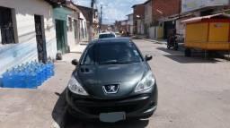 Peugeot 207 1.4 XRS - 2009