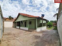 Casa para alugar com 3 dormitórios cod:CA00121
