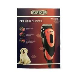 Máquina de tosa para cães Waikil