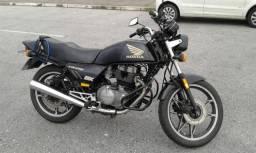 Motocicleta Honda 450 DX 1988 - 1988