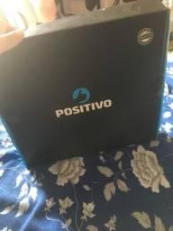 Notebook positivo motion 32 gigas