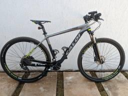 Caloi Carbon 9500